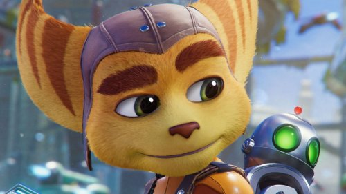 This Classic Movie Inspired Ratchet & Clank: Rift Apart