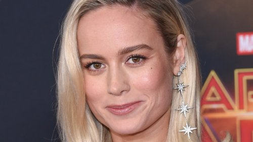 The Internet Is Losing It Over Brie Larson's Fortnite Session With Tessa Thompson