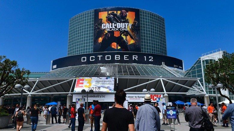 The Shady Side Of E3