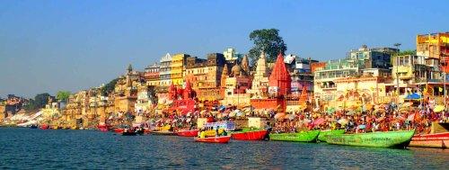 Travel information on Agra Varanasi and Khajuraho - Swan Tours - Travel Experiences, Popular Places & Explore World