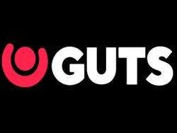 £460 Casino chip at Guts Casino