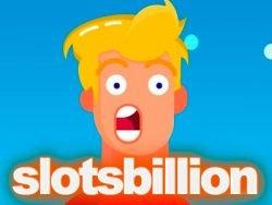 620% Welcome Bonus at Slots Billion Casino