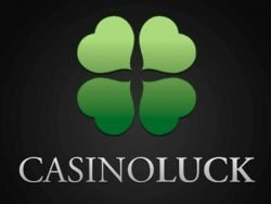 111 Free spins no deposit at Casino Luck