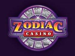 600% First Deposit Bonus at Zodiac Casino