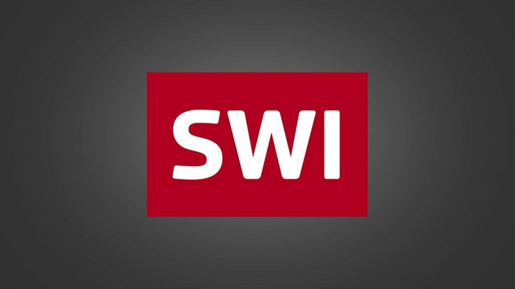 SWIswissinfo.ch -Français - cover