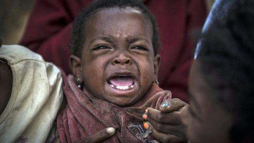 Ces injustices mondiales qui entraînent la faim
