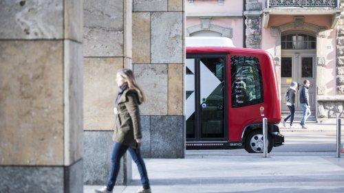 Auf dem Weg zur Regulierung selbstfahrender Autos
