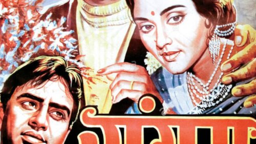 On the trail of the first Indian film shot in Switzerland