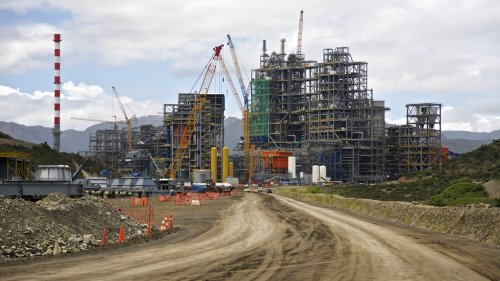 Rohstoff-Giganten auf der Suche nach sauberen Lieferketten