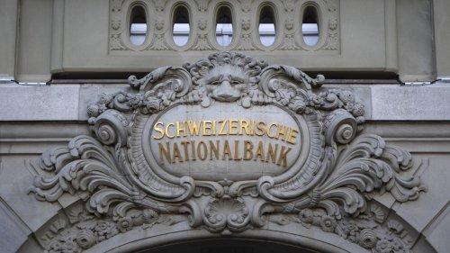 Estados Unidos deja de considerar a Suiza una manipuladora de divisas