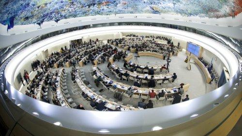 聯合國對虐待維吾爾族人問題提出擔憂