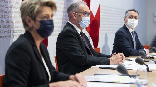 Rahmenabkommen: Unverständnis im Ausland über Verhandlungsabbruch