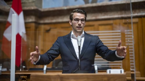 Report exposes lack of young Swiss politicians
