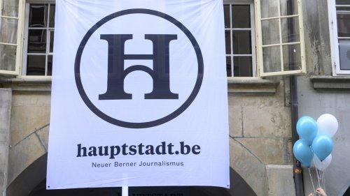 Grosser Support für direkte Medienfinanzierung in der Schweiz