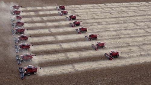 China mischt mit Büros in Genf den globalen Rohstoff-Handel auf
