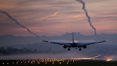 La voie la plus rapide et la plus économique pour une aviation neutre en carbone