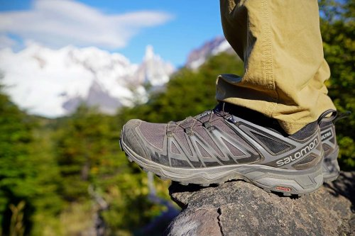 Switchback Travel | Best Hiking Shoes of 2021