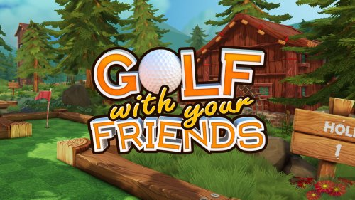 Golf With Your Friends Acquired By Team17