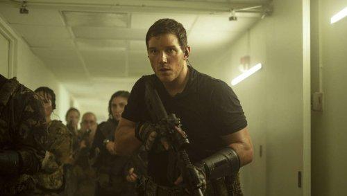 Final trailer for 'The Tomorrow War' starring Chris Pratt reveals first look at future alien menace