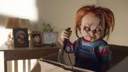 Chucky's 5 most disturbing kills: Seem 'em all during SYFY's Labor Day Child's Play marathon