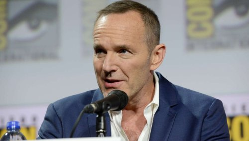 Coulson (still) lives?! Marvel confirms Clark Gregg is back for 'What If...?' series