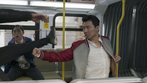 'Shang-Chi' star reveals storyline, origin story cut - but it'll return in deleted scenes