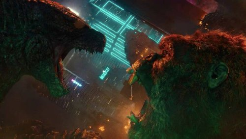Box office: Godzilla vs. Kong tops $80 million in North America and chomps on Tenet's world record