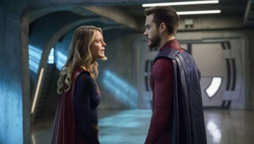 Melissa Benoist, Supergirl cast say goodbye with emotional look back ahead of series finale at DC FanDome