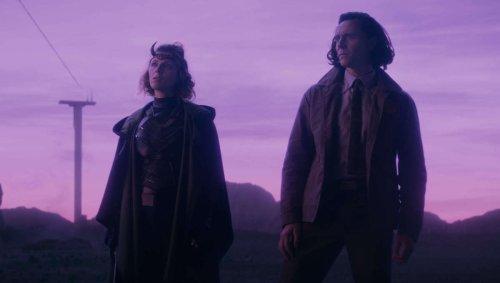 What makes a Loki a Loki? Loki gets to know herself in Loki's third episode