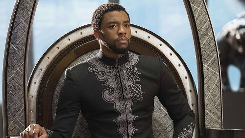 Black Panther's Danai Gurira, others pay tribute to Chadwick Boseman in first trailer for Netflix special