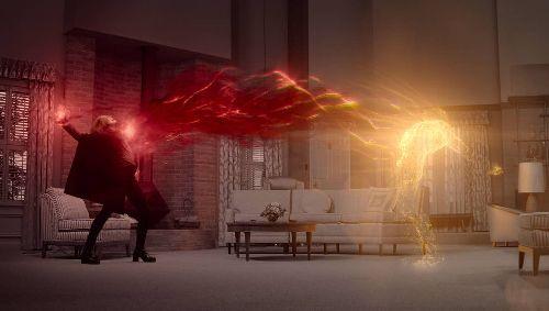 WandaVision isn't just the next phase of Marvel TV. It's the next phase of TV itself.