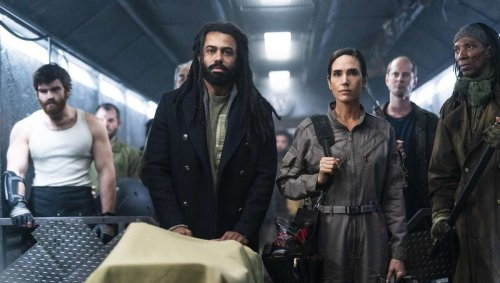 All aboard! 'Snowpiercer' will leave the station for fourth season at TNT