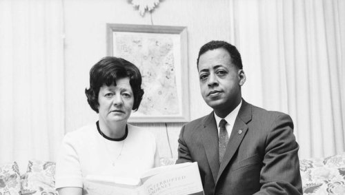 New docu-series explores how Betty and Barney Hill changed UFO culture with their famous story of alien abduction
