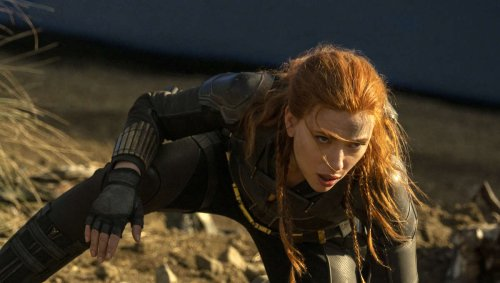 Did knowing Natasha's fate affect how Scarlett Johansson played her in Black Widow?