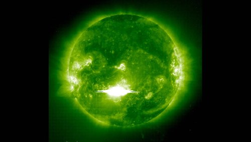 In 774 AD, the Sun blasted Earth with the biggest storm in 10,000 years