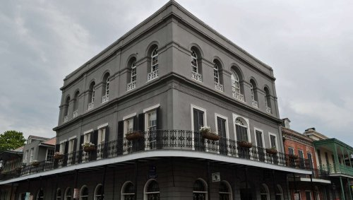 The next horror franchise from 'The Conjuring' creators lands director for haunted house saga 'LaLaurie Mansion'
