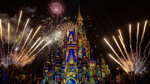 Theme Park News: A major Magic Kingdom change is upon us as Florida COVID-19 cases rise