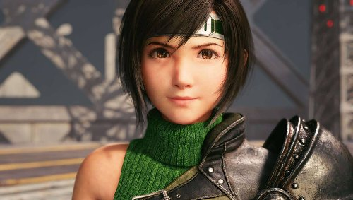 PlayStation: FFVII Remake gets between-sequel 'INTERmission' as PS5 rolls out major first update
