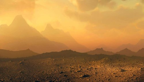 """NASA blows funds into new """"LEAVES"""" mini-spacecraft bound for Venus atmosphere"""