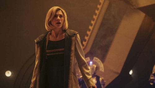 Doctor Who: Jodie Whittaker, showrunner Chris Chibnall set 2022 exit with trio of specials