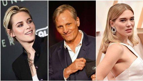 Kristen Stewart, Viggo Mortensen, Léa Seydoux to commit 'Crimes of the Future' in David Cronenberg sci-fi thriller