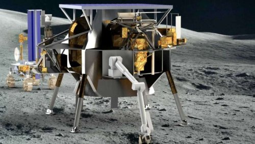 How will we breathe on the moon? This tech aims to turn lunar regolith into oxygen