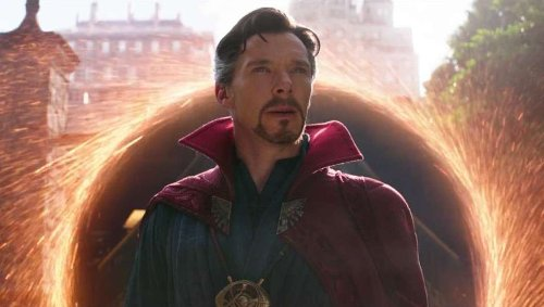 'Doctor Strange in the Multiverse of Madness' writer teases Sam Raimi sequel: 'It's a thrill ride'