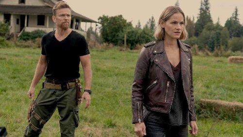 Van Helsing Recap: Vanessa and Axel fall down a rabbit hole of repression in Season 5, Episode 9