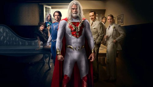 Report: Jupiter's Legacy beset with pitfalls before, during, and after production