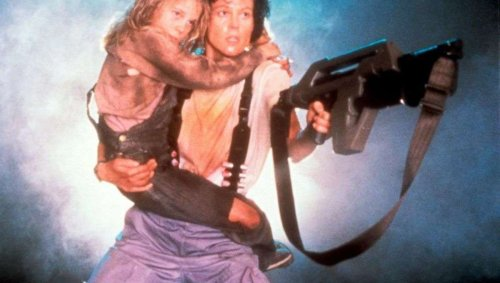 Here's the version of James Cameron's 'Aliens' that you never saw