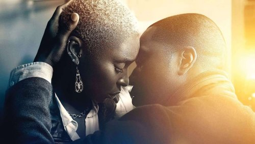 Leslie Odom Jr. and Cynthia Erivo headline the time traveling love story Needle in a Timestack
