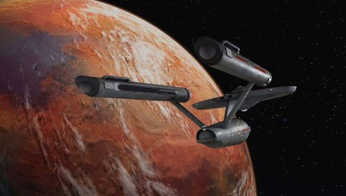 ReedPop boldly taking the Star Trek convention to Chicago for 2022