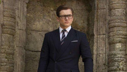 Kingsman creator Mark Millar clarifies why Taron Egerton isn't in the next film