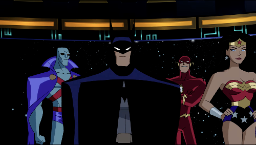 DC is bringing the animated world of 'Justice League Unlimited' back to life with new comic series